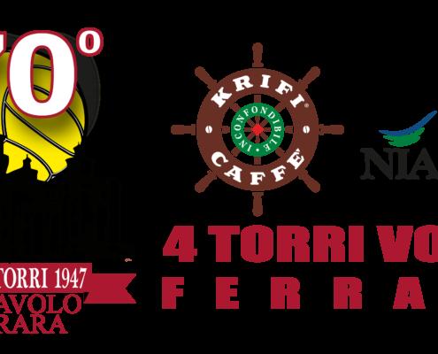 Krifi Caffè 4 Torri Ferrara